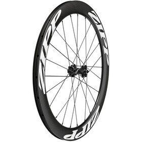 Zipp 404 Firecrest Tubeless Disc Front Wheel